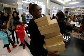 black friday macy hours black friday sales get underway across the country daily mail online