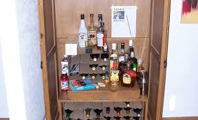 bar b awesome wine liquor bar cabinet amazon com wine bar buffet