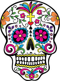 48 best mexique images on skulls sugar skulls