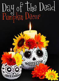 No Carve Pumpkin Decorating Ideas 33 Cool No Carve Pumpkin Decorating Ideas To Try This Halloween
