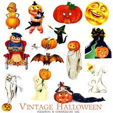 vintage halloween clip art for free u2013 101 clip art