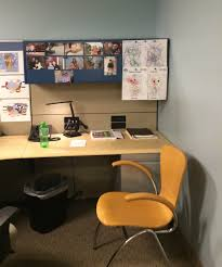 What Does Your Desk Say About You What Does Your Workspace Say About You