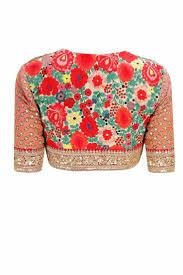 saree blouse designs 17 blouse designs 2018
