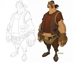 114 best chara male images on pinterest character design