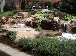 garden fish ponds designs zamp co