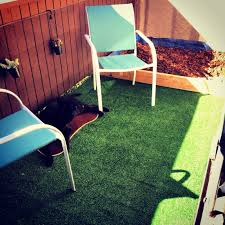 Apartment Patio Ideas Design By Cory U0026allison Apartment Balcony Dog Friendly Apartment