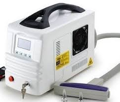 nd yag laser tattoo removal machine on sales quality nd yag