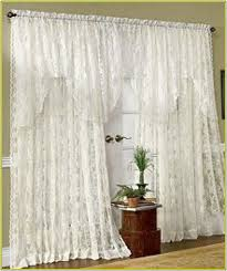 Jcpenney White Curtains Jcpenney Home Collection Curtains Panels Home Design Ideas