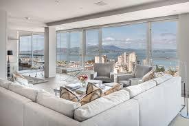 condo inside russian hill modernist high rise asks 7 4 million