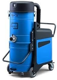 встроенная системы пылеудаления