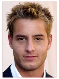 best haircuts for long faces men along with classic mens hair misa