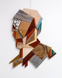wood sculptures strook
