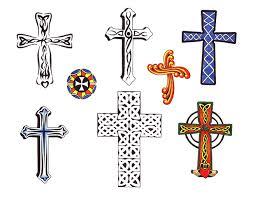 ihnnnohu cross designs for tattoos