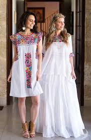 121 best mexican wedding dresses and embroidery images on