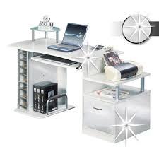 Computer Schreibtisch H Enverstellbar Pc Schreibtisch Kiefer Massiv In Computertisch Real