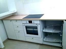 meuble bas ikea cuisine hotte tiroir ikea cuisine avec evier d angle meuble d angle cuisine