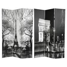 picture frame room divider hgc photo decorated privacy room divider hayneedle