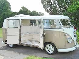 volkswagen van interior jodi u0027s interior l shape rear seating silk and satin vw camper