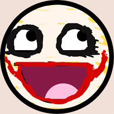 Meme Emoticon Face - image 21526 awesome face epic smiley know your meme clip