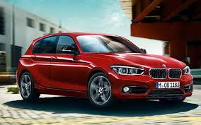 bmw one series india bmw launches facelifted 1 series in india for rs 29 9 lakh