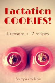 Where To Buy Lactation Cookies Lactation Cookies 3 Reasons And 12 Recipes To Make Some For A New
