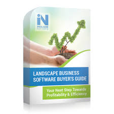 Landscape Estimating Software by Asset Software Landscaping Business Software