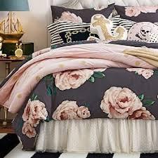 Roses Duvet Cover The Emily U0026 Meritt Bed Of Roses Duvet Cover Sham Pbteen No