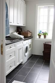 White Laundry Room Wall Cabinets 10 Black And White Laundry Room Design Ideas Laundry Room Design