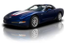 2004 chevrolet corvette z06 specs 2004 chevrolet corvette rk motors