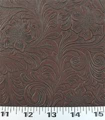 Western Fabric For Curtains Embossed Western Vinyl Wine Discount Drapery Fabrics And