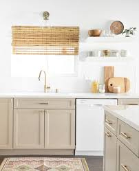 small kitchens with taupe cabinets beautiful kitchen cabinet paint colors that aren t white