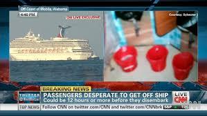 carnival paradise cruise ship sinking cruise cruise law news
