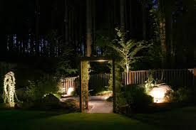 Where To Place Landscape Lighting Pergolas Are The Nighttime Spot When They