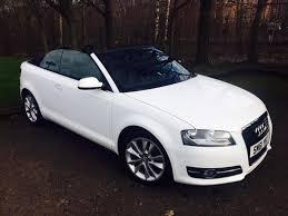 2012 audi a3 1 6 tdi 2012 audi a3 cabriolet 1 6 tdi sport convertible 2dr diesel manual