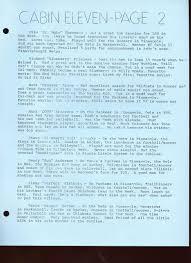 Lsu Area Rugs 1986 Warrior U2014 Camp Ojibwa History Project