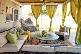 Outdoor Fabric Transform Your Space With Outdoor Fabrics