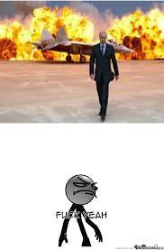 Walk Away Meme - putin walking away like a boss by robotdude45 meme center