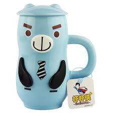 kitchen cute coffee mugs ceramic coffee mugs features with high
