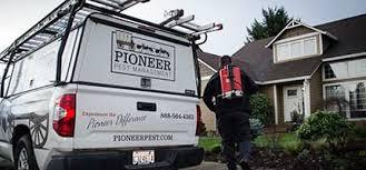 residential pest pioneer pest management pest