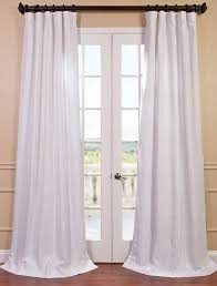 Drapes Over French Doors - curtains for french doors door panel curtains pretty french doors