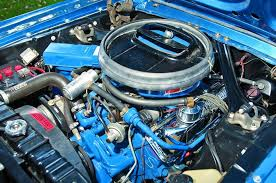 ford mustang cobra jet engine the irrepressible pursuit of perfection 1968 ford m hemmings