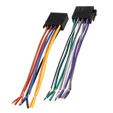 Nissan 350z Stereo Wiring Harness Compare Prices On Car Stereo Harness Adapters Online Shopping Buy