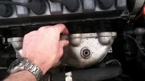 2000 honda civic exhaust manifold removing exhaust manifold 96 civic