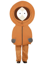 Eric Cartman Halloween Costume Kenny Mccormick Costume South Park Costumes