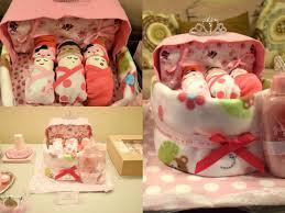 baby bassinet diaper cake easy diy aseamae natural youtube