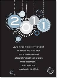 happy new year invitation happy new year invitation festival collections
