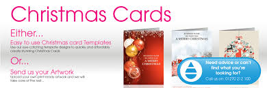 christmas card design templates and personalise your own christmas