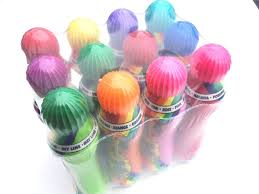 dab o ink 3oz bingo daubers mixed colors 12ct