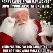 Santa Meme - 17 hilarious santa memes that are so spot on