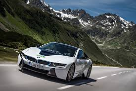 bmw electric bmw s i8 could boast 750 electric ponies and a 300 mile range